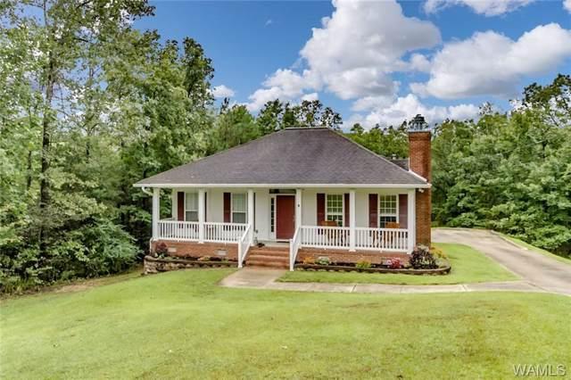 15880 Lake Hills Drive, NORTHPORT, AL 35475 (MLS #134789) :: The Gray Group at Keller Williams Realty Tuscaloosa