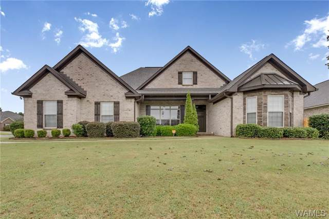 12583 Windword Pointe Drive, NORTHPORT, AL 35475 (MLS #134797) :: The Gray Group at Keller Williams Realty Tuscaloosa