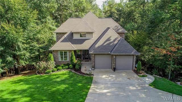 4869 Brook Highland Circle, TUSCALOOSA, AL 35406 (MLS #134801) :: The Gray Group at Keller Williams Realty Tuscaloosa