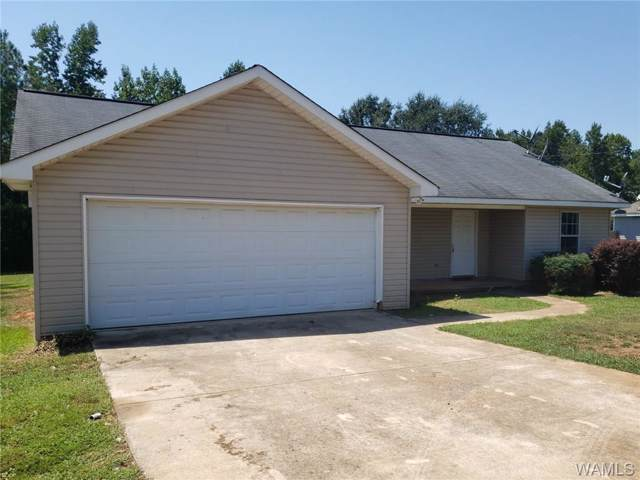 13851 Roanoke Drive #1, COTTONDALE, AL 35453 (MLS #134808) :: The Gray Group at Keller Williams Realty Tuscaloosa