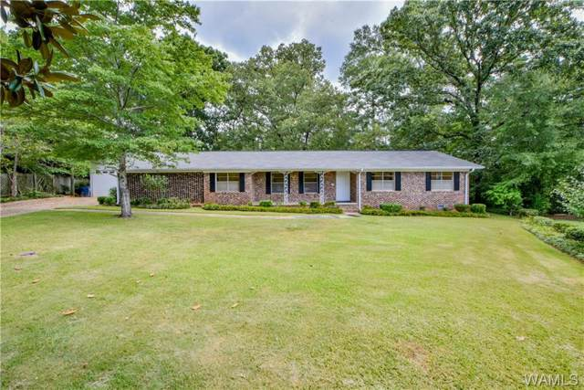 900 Fernhill Court, NORTHPORT, AL 35473 (MLS #134809) :: The Advantage Realty Group
