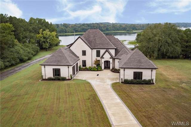 16141 Carmel Bay Drive, NORTHPORT, AL 35475 (MLS #134816) :: The Advantage Realty Group