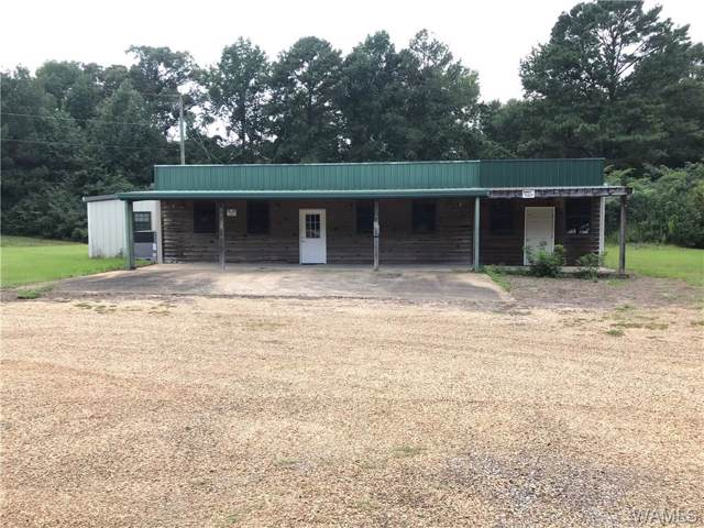 376 Commerce Avenue, CARROLLTON, AL 35447 (MLS #134822) :: The Gray Group at Keller Williams Realty Tuscaloosa
