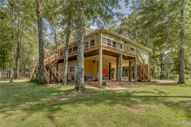 522 Cypress Point Drive, AKRON, AL 35441 (MLS #134829) :: The Gray Group at Keller Williams Realty Tuscaloosa