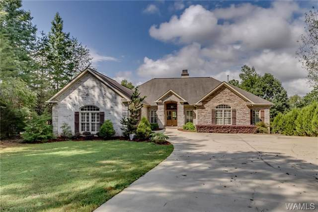 13953 Stone Harbour Drive, NORTHPORT, AL 35473 (MLS #134850) :: The Gray Group at Keller Williams Realty Tuscaloosa