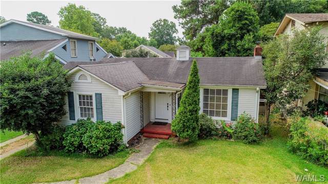 17 Oakwood Court, TUSCALOOSA, AL 35401 (MLS #134851) :: The Alice Maxwell Team