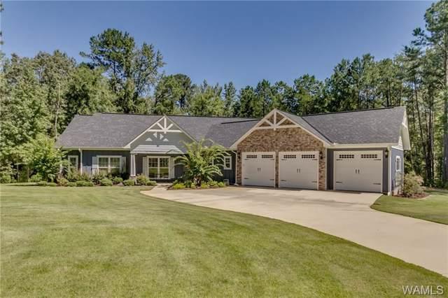 10649 Legacy Point Drive, NORTHPORT, AL 35475 (MLS #134863) :: The Gray Group at Keller Williams Realty Tuscaloosa