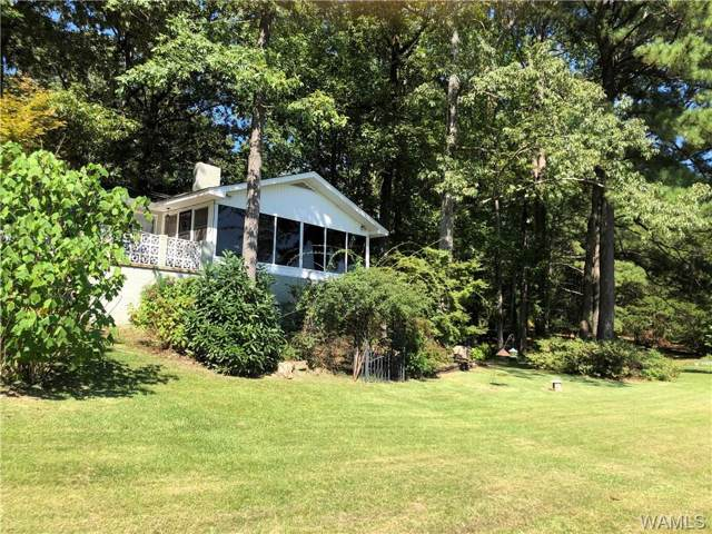 14429 Lake Wildwood Dr, COTTONDALE, AL 35453 (MLS #134870) :: Hamner Real Estate