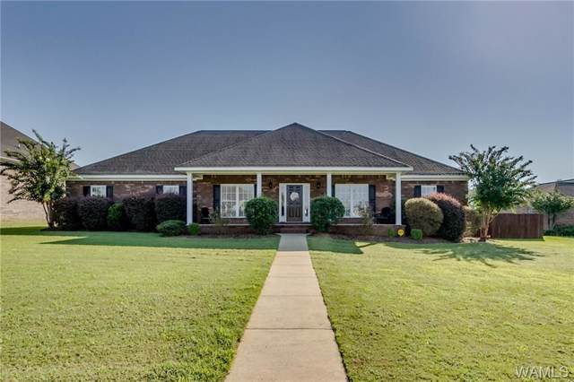 13909 Darden Avenue, NORTHPORT, AL 35475 (MLS #134872) :: The Gray Group at Keller Williams Realty Tuscaloosa