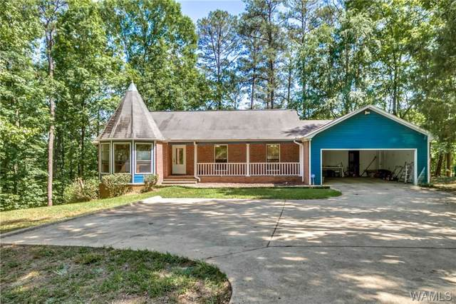 10770 Dee Hamner Road, NORTHPORT, AL 35473 (MLS #134885) :: The Advantage Realty Group