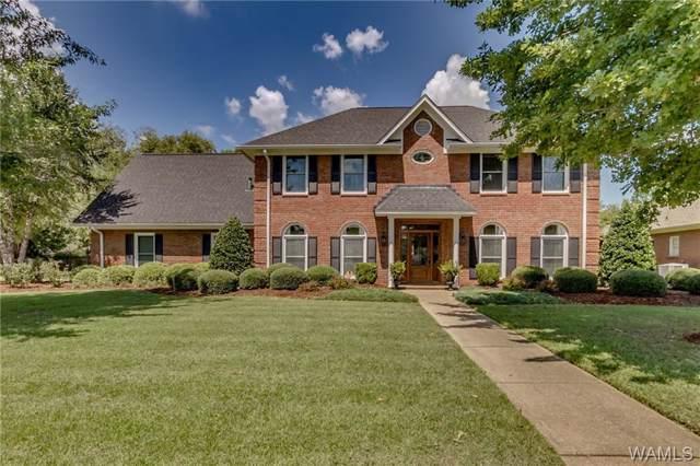 1452 Greymont Lane, TUSCALOOSA, AL 35406 (MLS #134892) :: The Gray Group at Keller Williams Realty Tuscaloosa