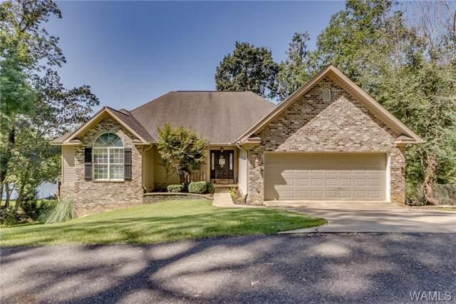 13120 Lake Arnedra Road, COKER, AL 35452 (MLS #134906) :: Hamner Real Estate