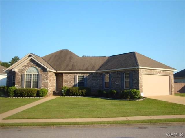 13897 Highland Pointe Drive, NORTHPORT, AL 35475 (MLS #134917) :: The Gray Group at Keller Williams Realty Tuscaloosa