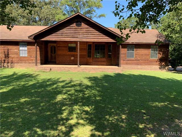 2614 County Rd. 156, RALPH, AL 35480 (MLS #134922) :: The Gray Group at Keller Williams Realty Tuscaloosa