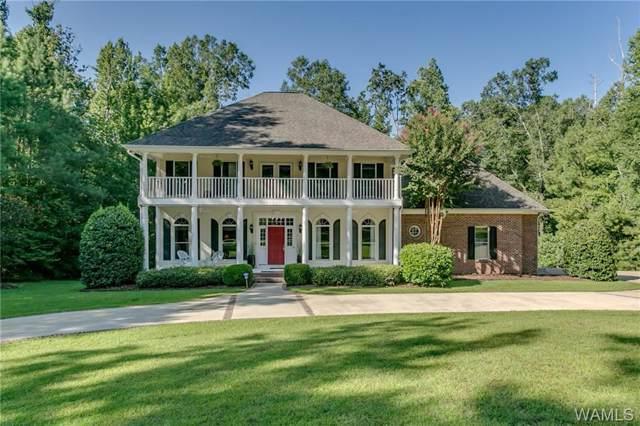 13629 Woodbank Cir, TUSCALOOSA, AL 35405 (MLS #134924) :: The Gray Group at Keller Williams Realty Tuscaloosa