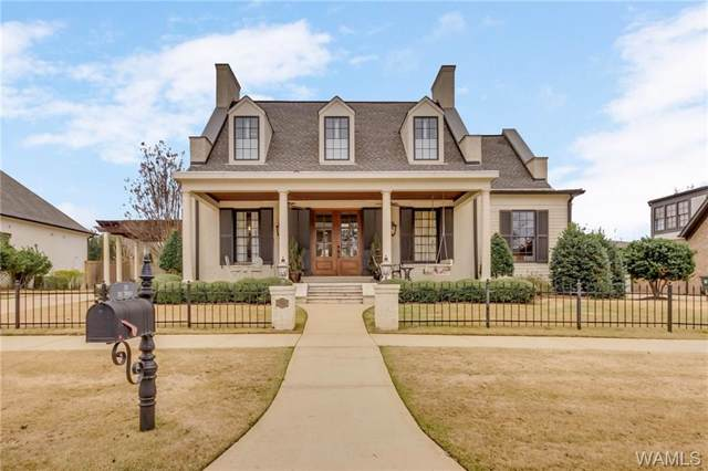 730 The Townes, TUSCALOOSA, AL 35406 (MLS #134930) :: The Gray Group at Keller Williams Realty Tuscaloosa
