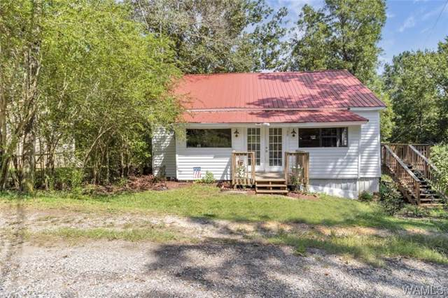 38 Strickland Drive, WOODSTOCK, AL 35188 (MLS #134931) :: The Gray Group at Keller Williams Realty Tuscaloosa