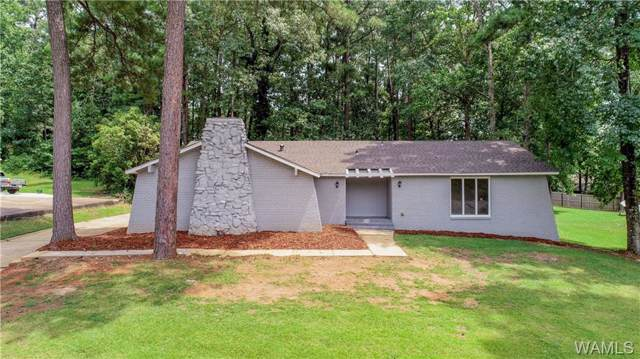 5109 Azalea Trail, NORTHPORT, AL 35473 (MLS #134942) :: The Gray Group at Keller Williams Realty Tuscaloosa