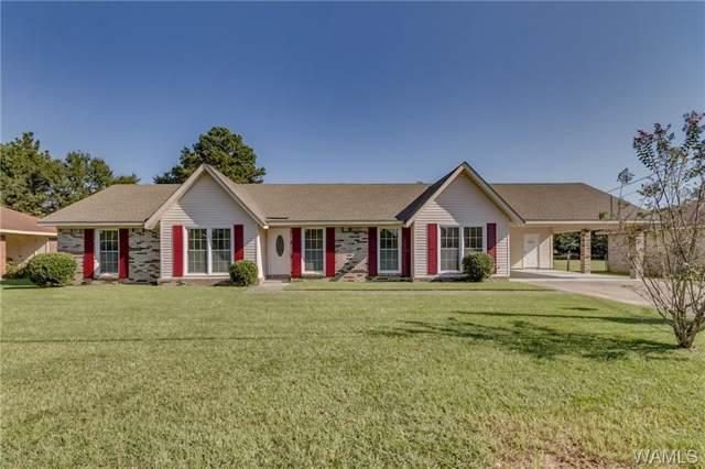 4630 22nd Street, TUSCALOOSA, AL 35401 (MLS #134946) :: The Gray Group at Keller Williams Realty Tuscaloosa