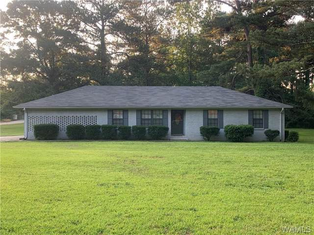 12683 Hamner Acres Road, NORTHPORT, AL 35473 (MLS #134950) :: The Advantage Realty Group