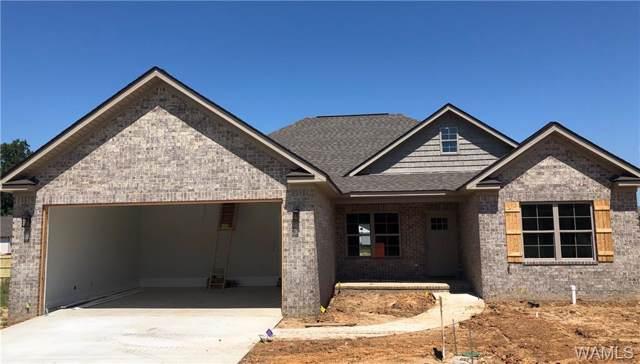 13804 Sawtooth Lane, NORTHPORT, AL 35475 (MLS #134959) :: Hamner Real Estate
