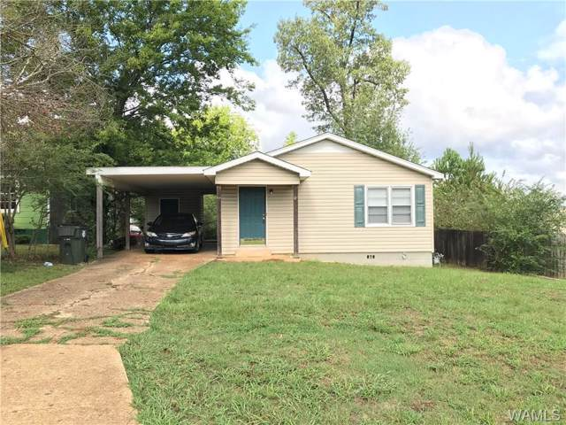 640 Crescent Ridge Road E, TUSCALOOSA, AL 35404 (MLS #134966) :: The Advantage Realty Group