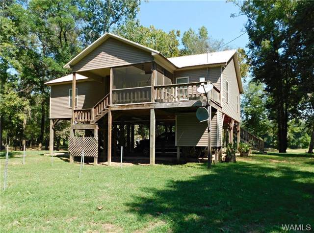 867 Riverview Beach Road #34, MOUNDVILLE, AL 35474 (MLS #134972) :: The Gray Group at Keller Williams Realty Tuscaloosa