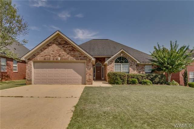 13981 Prince William Way, NORTHPORT, AL 35475 (MLS #134975) :: Hamner Real Estate