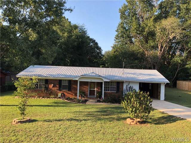 134 Brentwood Lane, MOUNDVILLE, AL 35474 (MLS #134989) :: The Gray Group at Keller Williams Realty Tuscaloosa