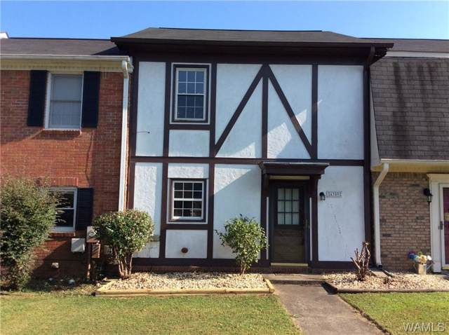 6309 Woodland Forest Drive, TUSCALOOSA, AL 35405 (MLS #134992) :: The Gray Group at Keller Williams Realty Tuscaloosa