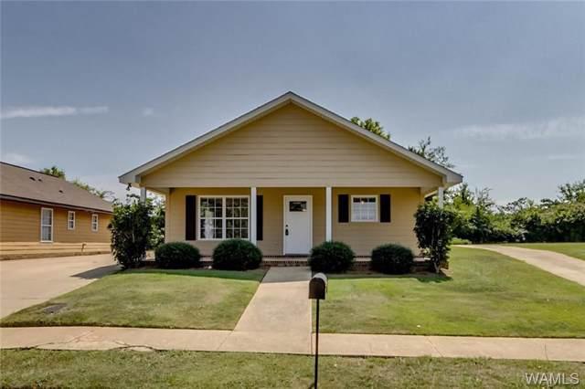 1597 10th Street E, TUSCALOOSA, AL 35404 (MLS #134994) :: The Gray Group at Keller Williams Realty Tuscaloosa