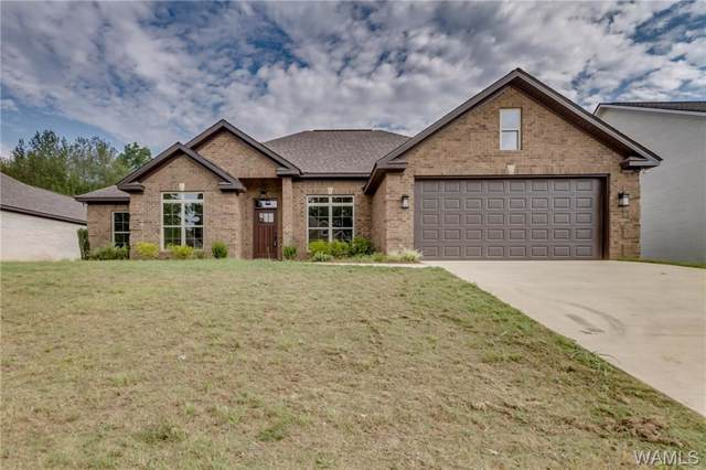 12485 Orchard Trace, MOUNDVILLE, AL 35474 (MLS #134995) :: The Gray Group at Keller Williams Realty Tuscaloosa