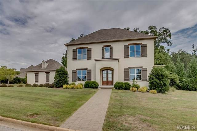 9801 Lake Side Drive, TUSCALOOSA, AL 35406 (MLS #135001) :: The Alice Maxwell Team