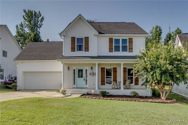 2140 Inverness Pkwy, TUSCALOOSA, AL 35405 (MLS #135008) :: Wes York Team