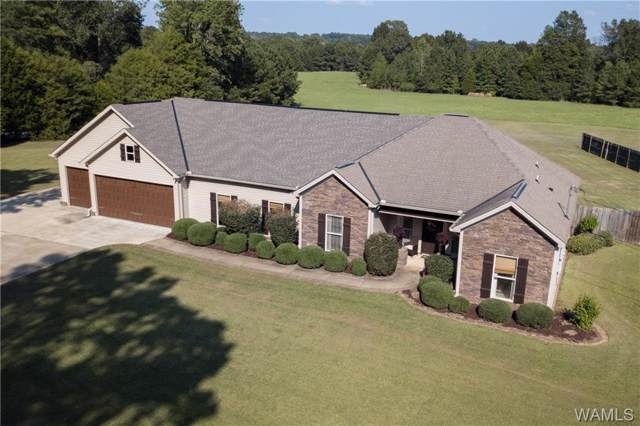 12650 Country Club Drive, NORTHPORT, AL 35475 (MLS #135011) :: The Advantage Realty Group