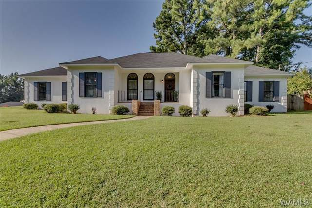 3819 Dearing Downs Drive, TUSCALOOSA, AL 35405 (MLS #135013) :: The Gray Group at Keller Williams Realty Tuscaloosa