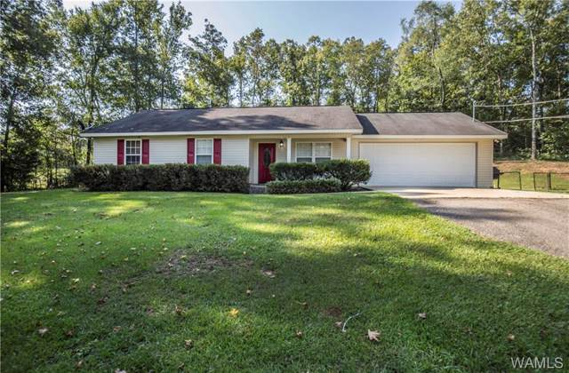14317 Lock 9 Road, FOSTERS, AL 35463 (MLS #135019) :: The Gray Group at Keller Williams Realty Tuscaloosa