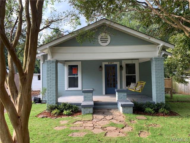 2307 20th Street, NORTHPORT, AL 35476 (MLS #135022) :: The Advantage Realty Group
