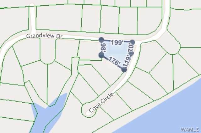 16 Cove Circle, NORTHPORT, AL 35475 (MLS #135024) :: The Advantage Realty Group