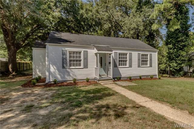 2526 27th Avenue, NORTHPORT, AL 35476 (MLS #135026) :: The Advantage Realty Group