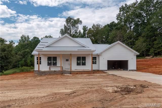 15552 Cedar Ridge Drive, NORTHPORT, AL 35475 (MLS #135029) :: Hamner Real Estate