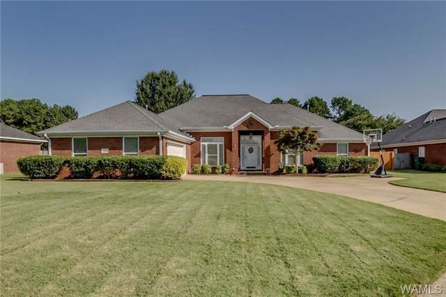 1530 Inverness Parkway, TUSCALOOSA, AL 35405 (MLS #135030) :: Wes York Team