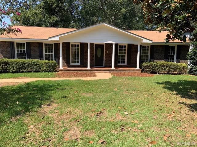 5112 Northcliff Drive, NORTHPORT, AL 35473 (MLS #135037) :: Hamner Real Estate