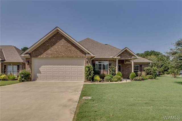 3708 Wagon Way, NORTHPORT, AL 35473 (MLS #135038) :: Hamner Real Estate