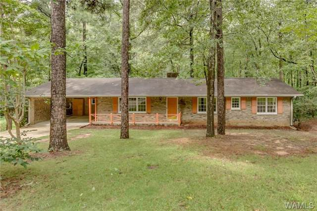 4808 Emerald Bay Drive, NORTHPORT, AL 35473 (MLS #135041) :: The Alice Maxwell Team
