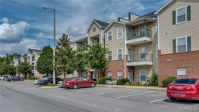 120 15TH Street E #304, TUSCALOOSA, AL 35401 (MLS #135042) :: Wes York Team