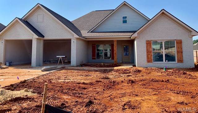 11280 Davis Place, NORTHPORT, AL 35475 (MLS #135045) :: The Alice Maxwell Team