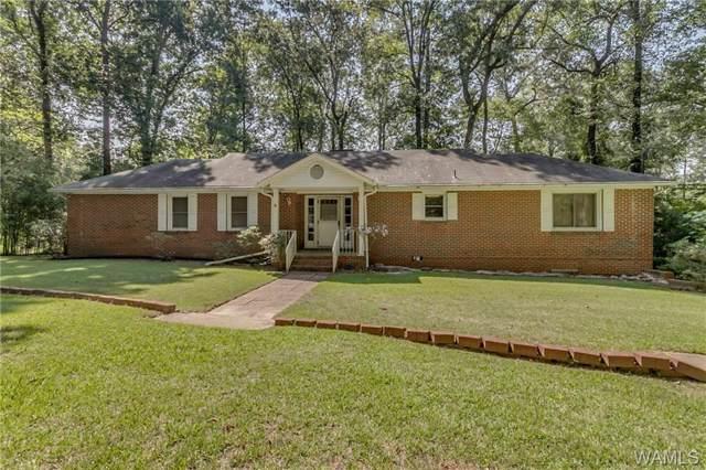 14489 Lake Wildwood Drive, COTTONDALE, AL 35453 (MLS #135049) :: Hamner Real Estate