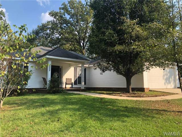 10456 Beulah Lake Road, COTTONDALE, AL 35453 (MLS #135051) :: Hamner Real Estate