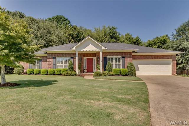 2336 Fort Fisher Road, TUSCALOOSA, AL 35406 (MLS #135053) :: Wes York Team